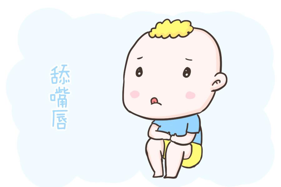 """干货!如果宝宝出现这5个症状说明""""缺水""""了,爸妈可要重视起来"""