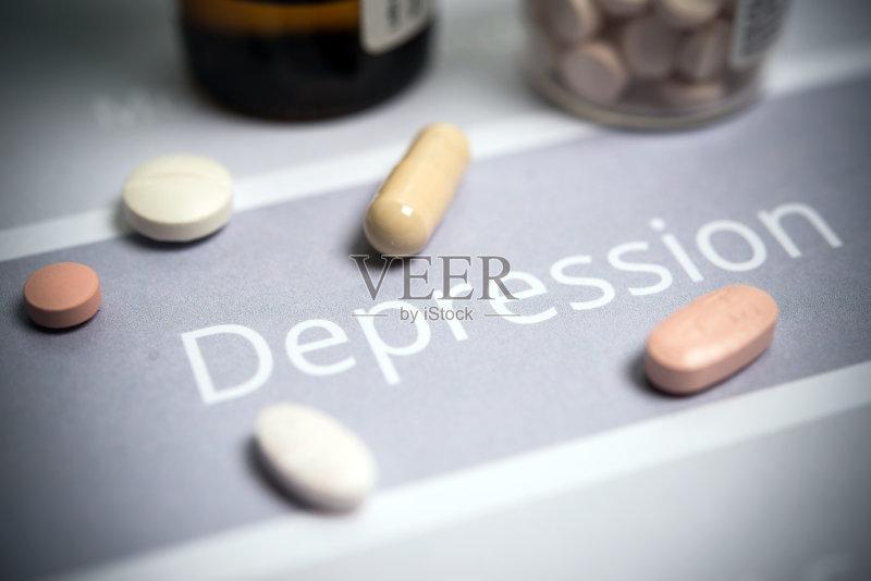 心理学家:抑郁症不能依赖药物,还需要做到这4点
