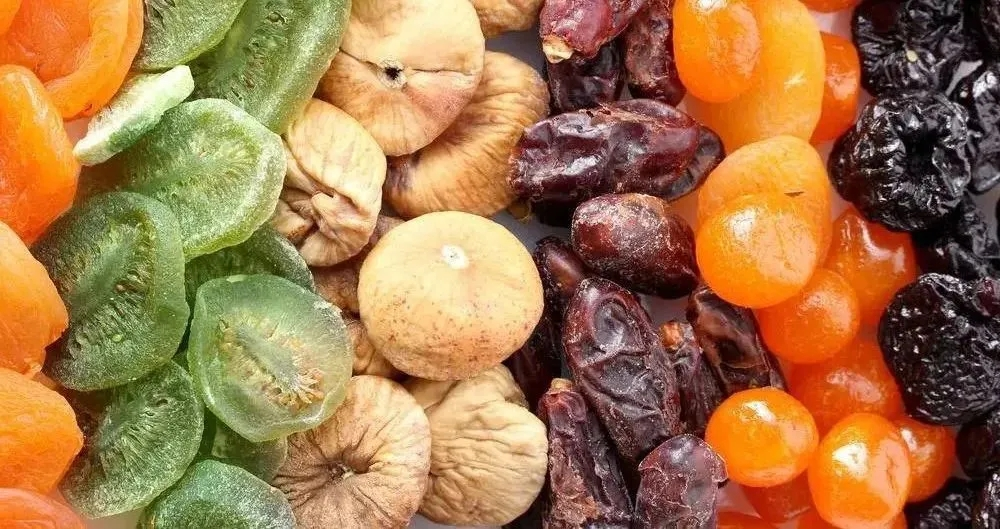 """水果干是健康零食吗?买错""""水果干"""",胖得静悄悄"""