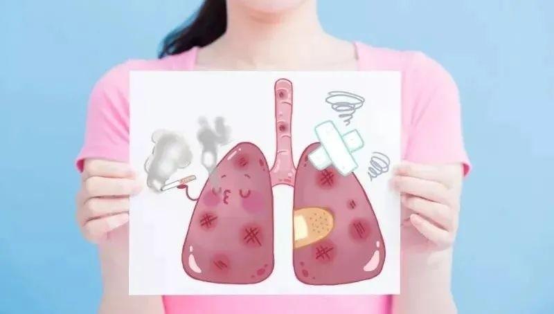 """世界慢阻肺日:烟民需提防这种""""沉默的疾病"""""""