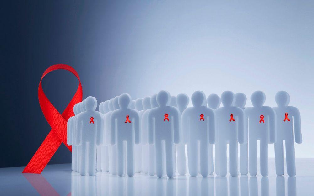 世界艾滋病日丨病毒变异快、隐藏深,艾滋病难以治愈原因揭示