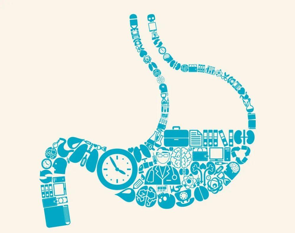 毁掉一个胃需要多长时间?伤胃的坏习惯不可忽视!