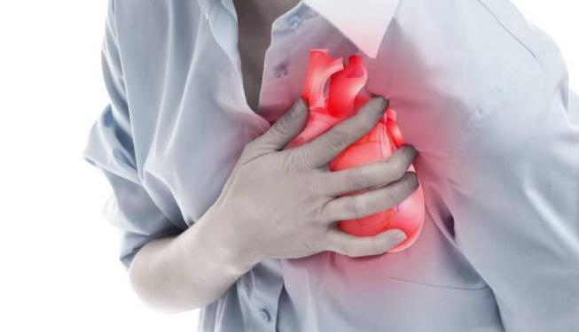 心梗发作时会有哪些症状?提醒:注意前兆和预防才是关键