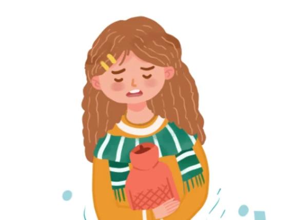 三九天——当心暖宝宝致低温烫伤!