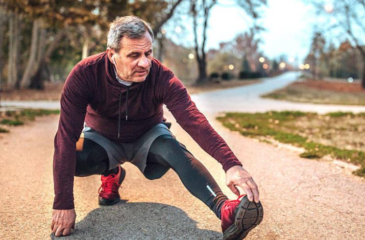 美国睡眠基金会:每天运动30分钟可改善失眠